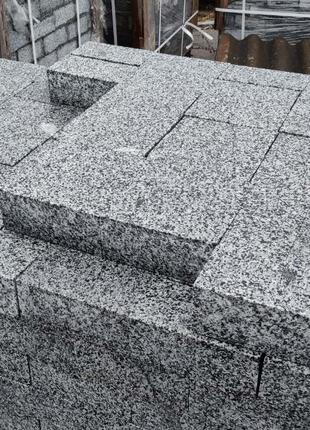 Брусчатка, брекчия, плитка из натурального камня