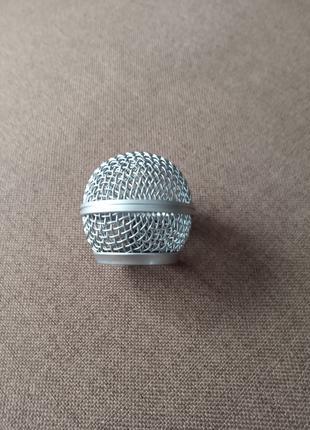 Микрофонная решетка для микрофонов типа Shure SM58,BETA,SoundKing