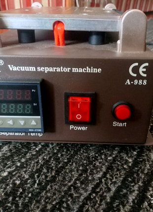 Сепаратор AIDA A-988