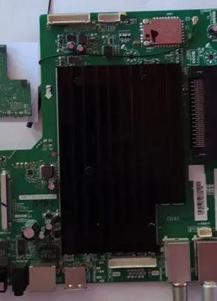 Плата main HK T RT2861V09 для ТВ kivi 65up50gu. | LED_подсветка