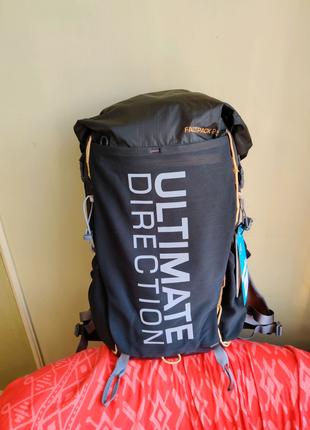 Ультралегкий рюкзак Ultimate Direction Fastpack 25
