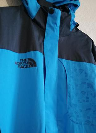 Куртка от the north face!!!