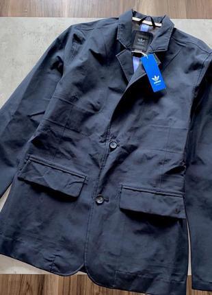 Пиджак  куртка adidas (новый, с биркой)