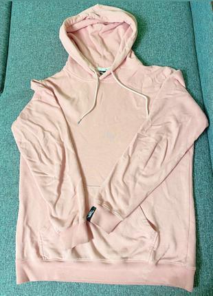 Staff худі розового коляру розмір XL