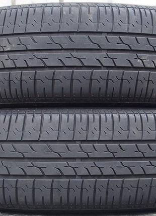 185 65 15 Bridgestone B391 Шины Б.у R15 Лето 185/195/205-55/60/65