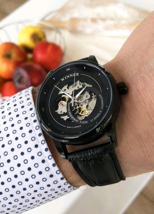 Мужские часы Winner 339