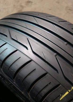 Пара 225/50 r18 Bridgestone Turanza T001 Runflat