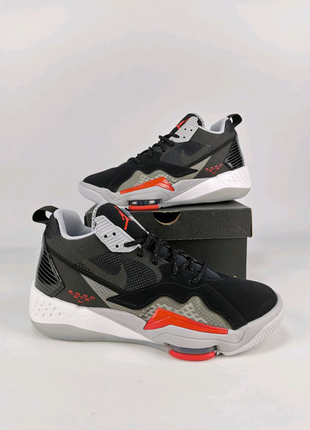 Кроссовки Jordan Zoom 92