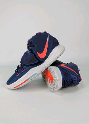 Nike Kyrie 6 USA Midnight Navy