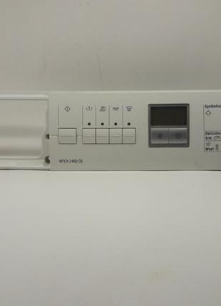 Модуль плата управления Стиральной машины Bosch, Siemens 55600...