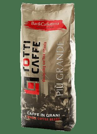 Кофе зерновой Totti piu grando, 1 кг