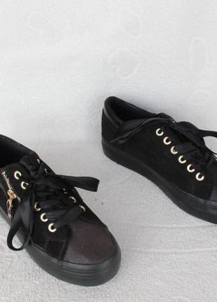 Стильные кеды, кроссовки 36 размера
