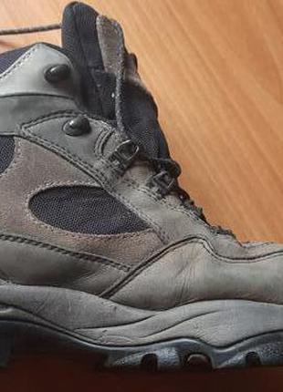 Трекинговые ботинки, кросовки Meindl