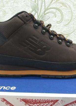 Ботинки New Balance 754 (11.5) 29.5 см.