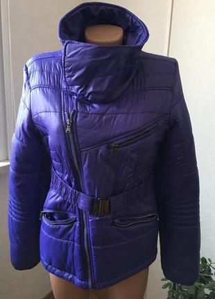 Куртка -косуха  diesel    пог-52см