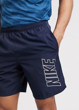 Оригинальные мужские шорты nike m nk dry academy short wp ar7656-