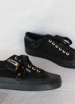 Стильные кроссовки, кеды 36 размера