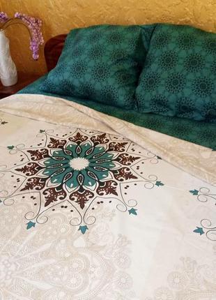 Комплект постельного белья король персии