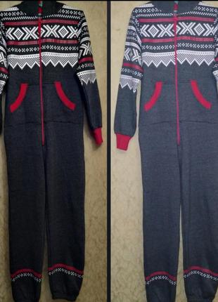 Кигуруми,слип пижама,футужама , спальный комбинезон с начесом ...