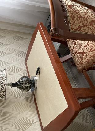 Кухонный набор ( стол и 3 стулья)