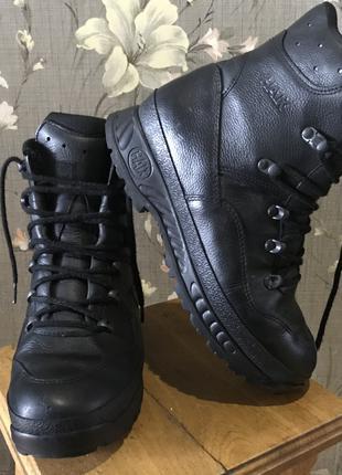 Тактические ботинки HAIX