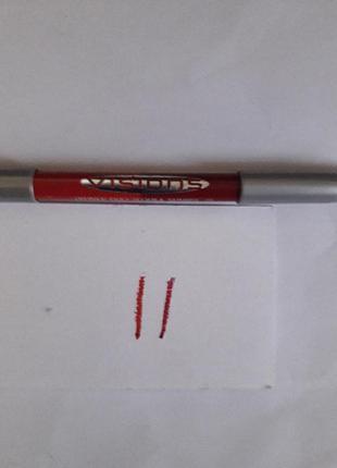 Двойной контурный карандаш для губ орифлэйм,visions,tequla sun...