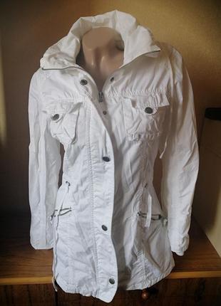 Куртка пальто витровка