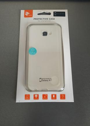 Чехол 2E на Samsung Galaxy A7 2017 A720