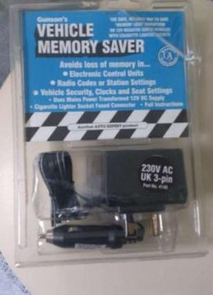 """Запоминающие устройство для кодов и настроек автомобиля """"Gunso..."""