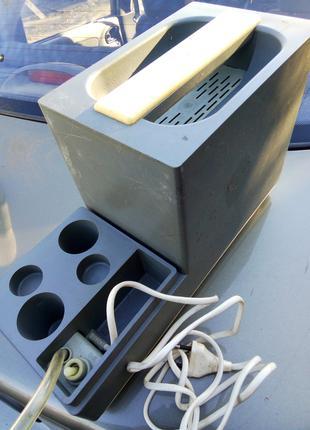 Продам компрессорный ингалятор