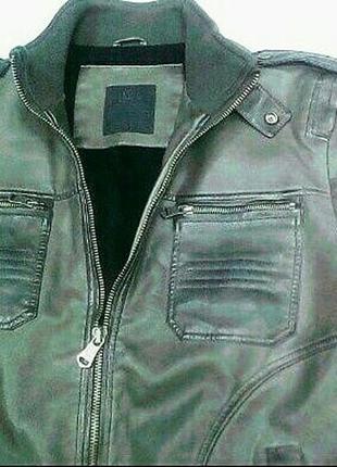 Стильная мужская куртка xint