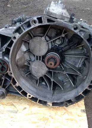 Коробка передач КПП Форд Мондео МК4 2.0TDI  6M2R-7F096-EC