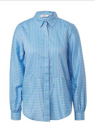 Блузка Tom Tailor новая