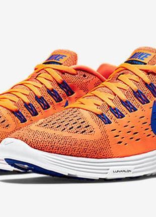 Nike lunartempo кроссовки для бега спорта на каждый день