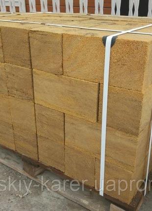 Камень ракушняк М35 Одесский Карьер