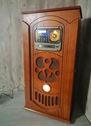 Музичний автомат, музыкальный автомат CD/BT/USB/SD/FM Auna Juk...