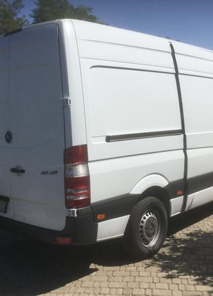 Перевозка грузов до 1,5 т