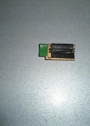 HP DV6-6000 Сканер отпечатка пальца