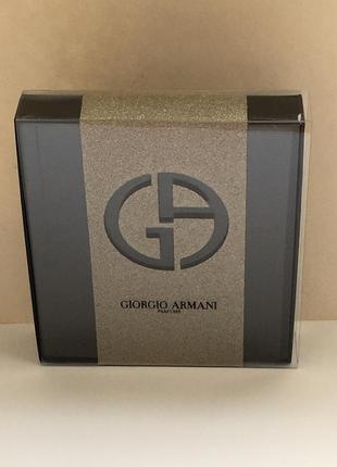 Армани. блокнот ежедневник для заметок giorgio armani. новый.