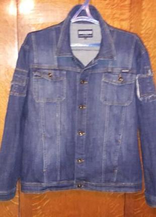 Куртка Джинсовые мужские мода 2019