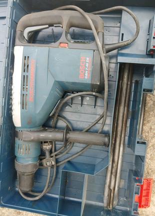 Перфоратор Bosch GBH 7-46 DE Profesional