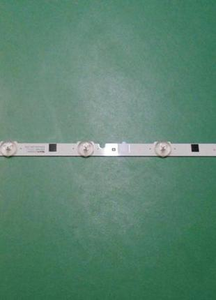 LED подсветка телевизора Samsung UE28F4000AW