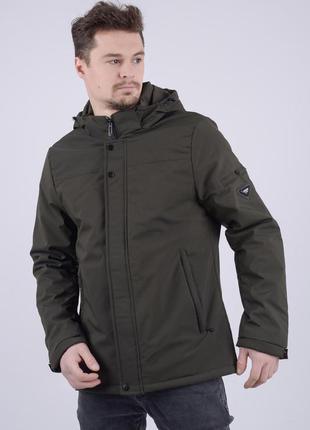 Мужская куртка демисезон