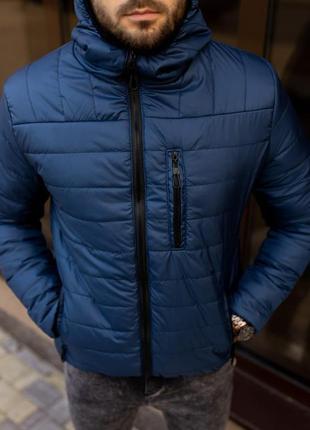 Мужская весення куртка