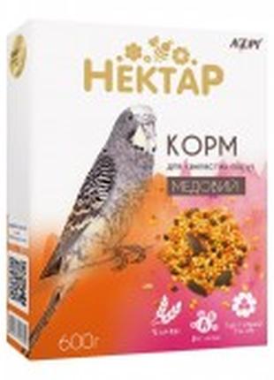 Корм 'Нектар Медовий' 600 г