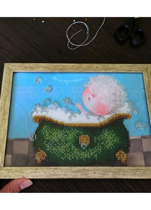 Картина handmade