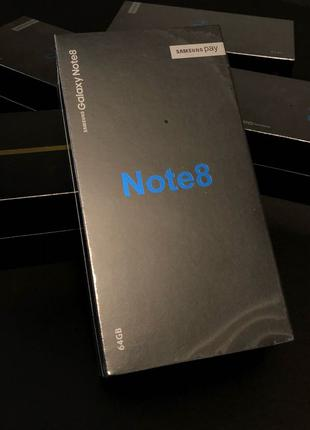 Samsung Galaxy Note 8 DUOS (64gb)SM-N950FD