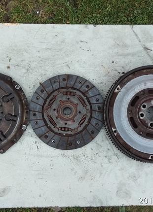 Сцепления Корзина Демпфер Маховик VW Passat b5 1.9 tdi Audi Skoda