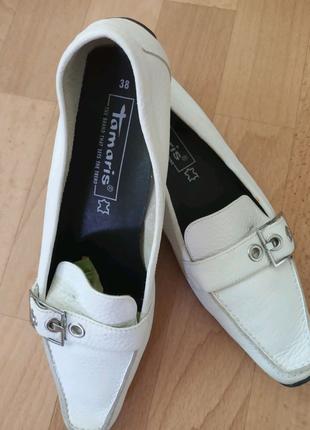 Фирменные немецкие туфли,,Tamaris,,