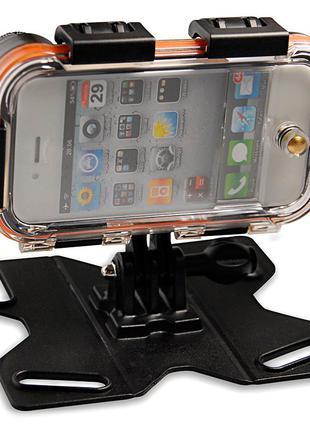 Cпортивное крепление и защита для Apple iPhone 5 / 5s / 5c
